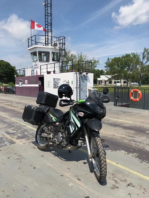 Arnprior - Ferry