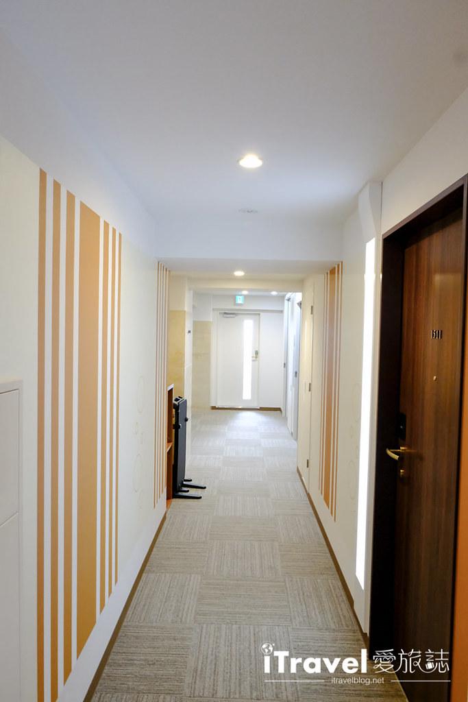 東京上野飯店推薦 Hotel Wing International Select Ueno-Okachimachi (21)