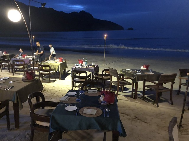 Jala Restaurant - The Andaman