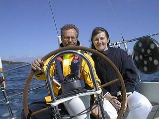 1998 Artina ja Swan