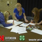 4-H Life Challenge 2018 - Lancaster County youth at state - 12