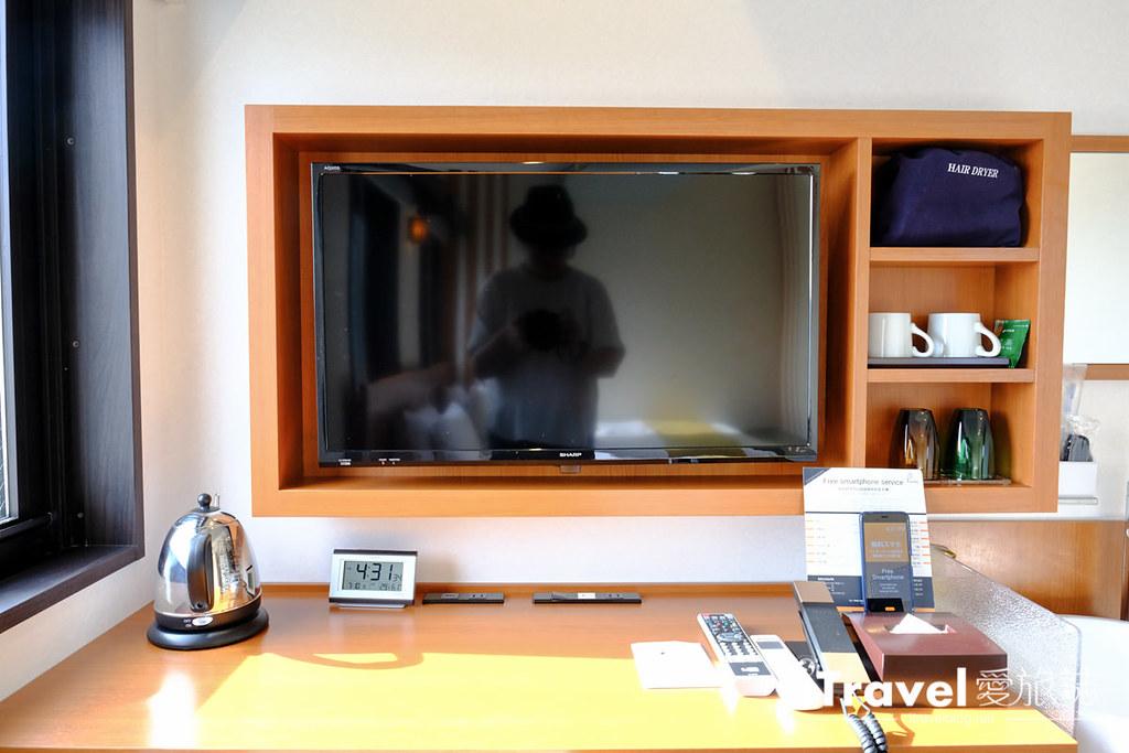 東京上野飯店推薦 Hotel Wing International Select Ueno-Okachimachi (34)