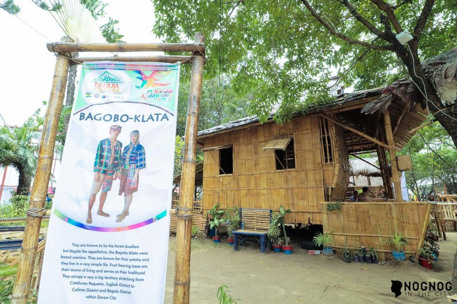 Kadayawan Village: A glimpse of Davao City's 11 tribes in