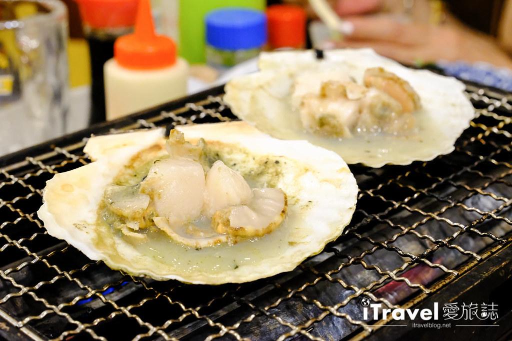 東京上野餐廳 磯丸水產 (27)