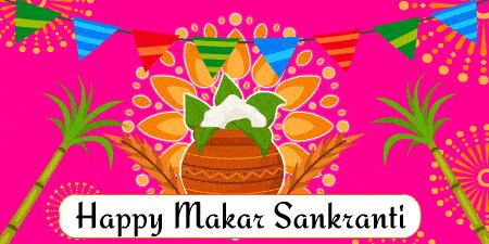 Makar-Sankranti #amewoo Greetings