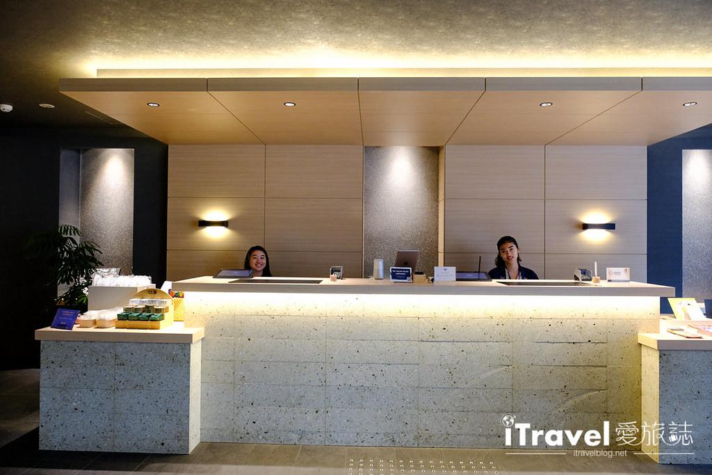 東京上野北三丸公寓式飯店 Mimaru Tokyo Ueno North (5)