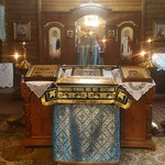 2018 08 27 Dormition of the Theotokos