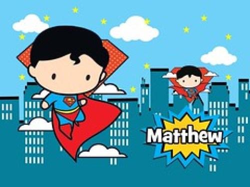 Superhero - Superman