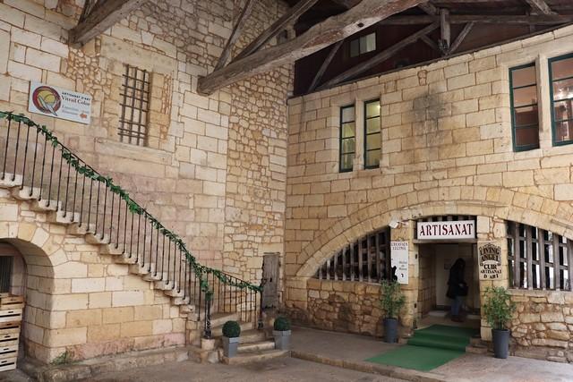 Excursión a Saint Emilion desde Burdeos