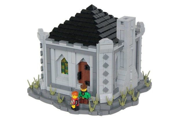 Danyel's House
