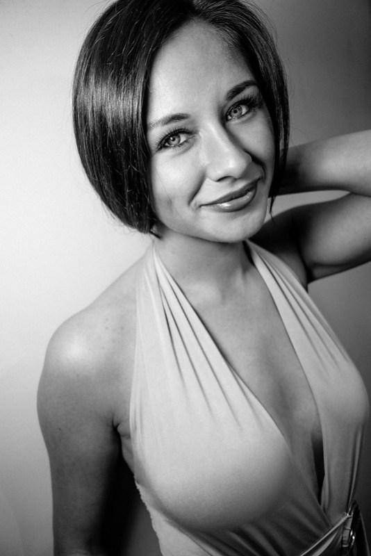 Leica CL Portrait