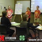 4-H Life Challenge 2018 - Lancaster County youth at state - 03