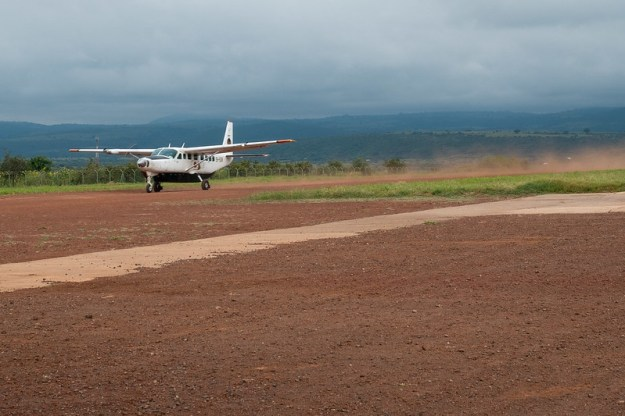 Manyara airstrip
