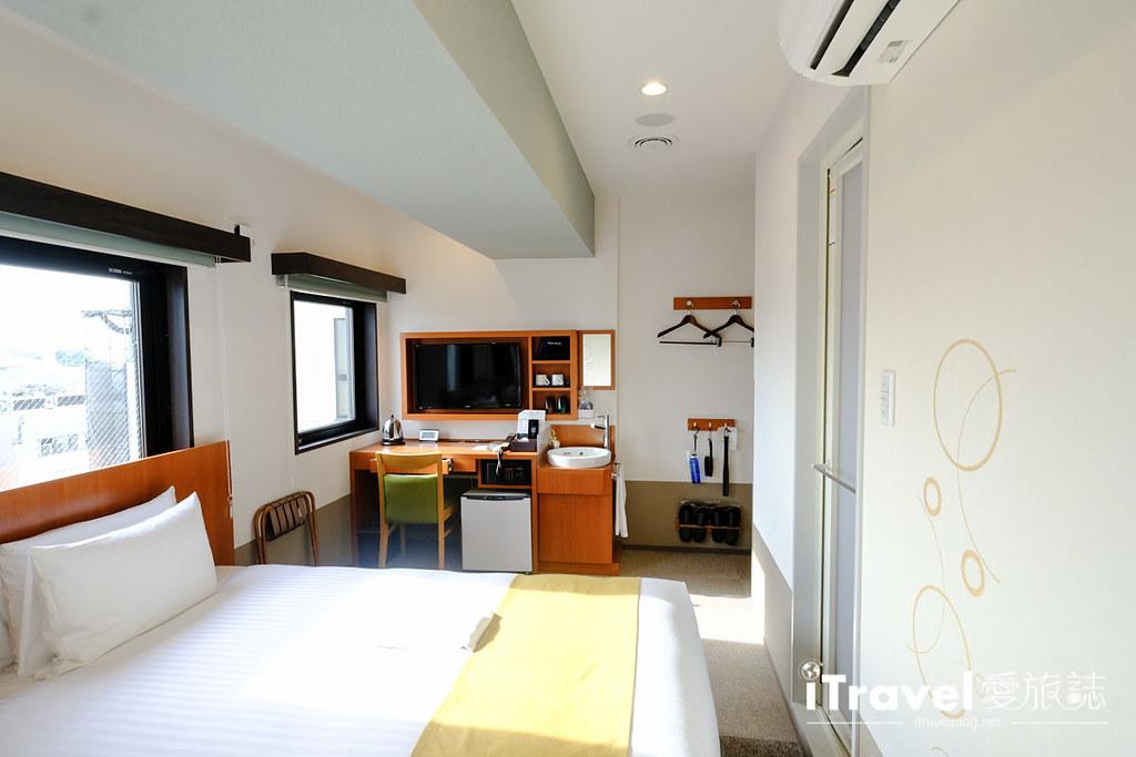 東京上野飯店推薦 Hotel Wing International Select Ueno-Okachimachi (30)