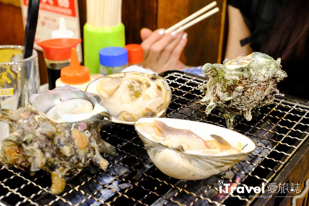 東京上野餐廳 磯丸水產 (29)