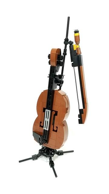 Mozart and Violin