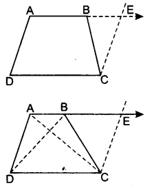 UP Board Solutions for Class 9 Maths Chapter 8 Quadrilaterals 8.1 12