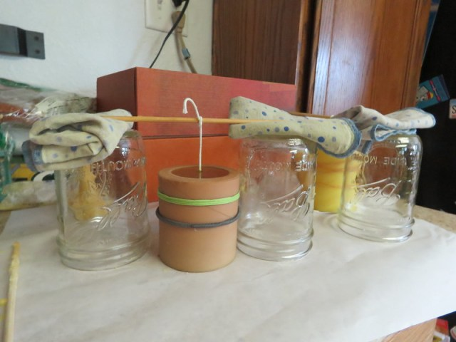 How to Make Beeswax Candles – Dassel Acres