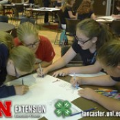 4-H Life Challenge 2018 - Lancaster County youth at state - 11
