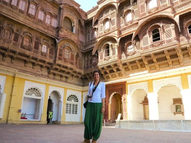 Que ver en Jodhpur