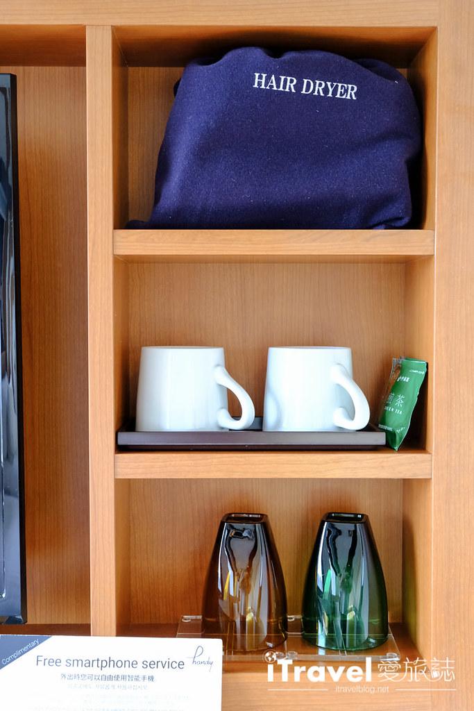 東京上野飯店推薦 Hotel Wing International Select Ueno-Okachimachi (36)