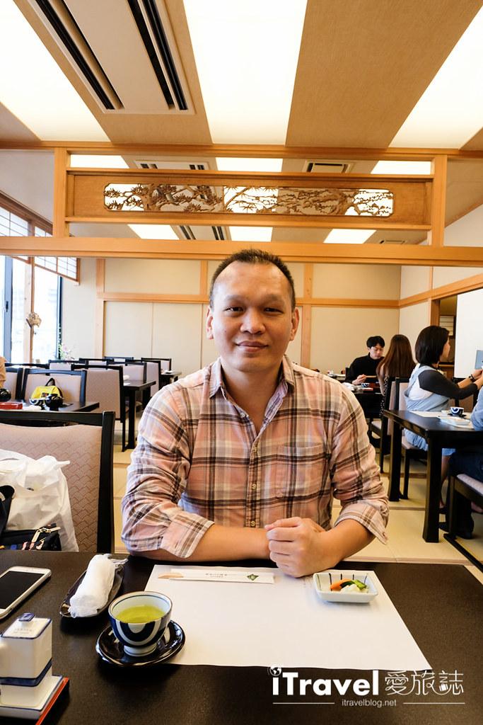 福冈美食餐厅 吉冢鳗鱼屋 (18)