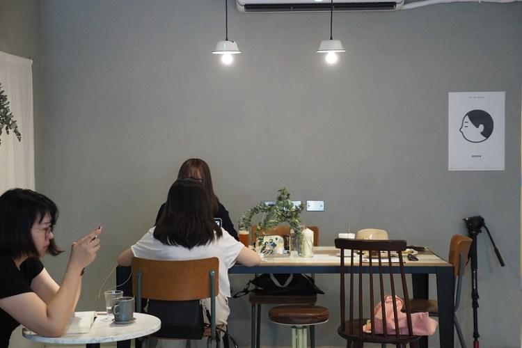 台北咖啡|Hi Nei Dou啲家|極簡風格發揮到最大值 永康老宅內霸佔最安靜的午後
