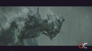 Immortal - OverCluster 02