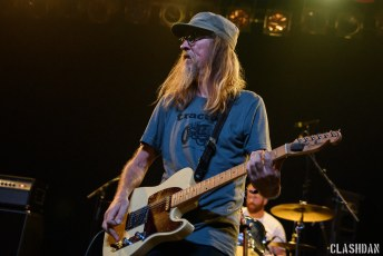 Sarah Shook & The Disarmers @ Hopscotch Music Festival, Raleigh NC 2018