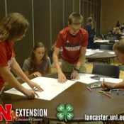 4-H Life Challenge 2018 - Lancaster County youth at state - 15