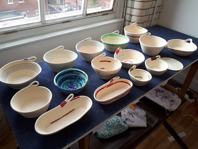 Rope Bowls Workshop Aug18