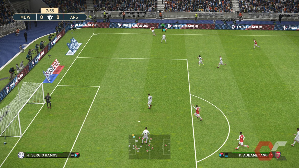 pes-2019-review-2-overcluster