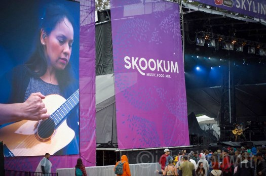 Skookum Festival 2018: Rodrigo y Gabriela