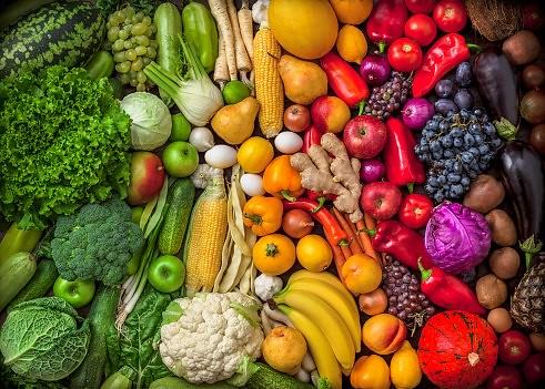 Asupan Makanan Sehat Bagi Penderita Asam Lambung