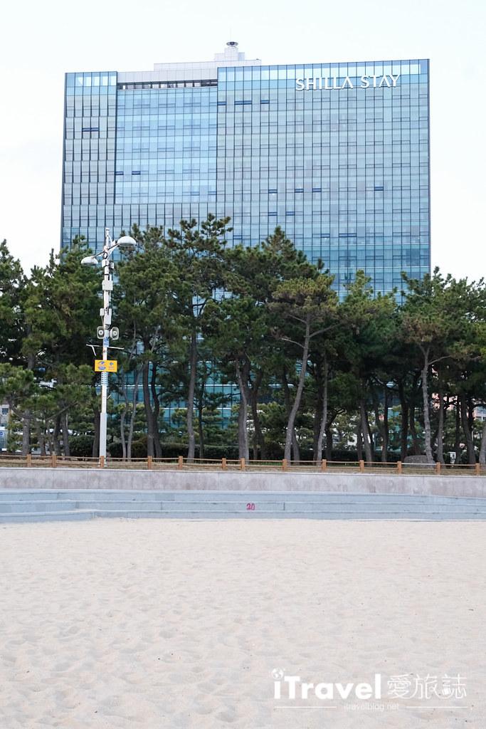 釜山驛三新羅舒泰飯店 Shilla Stay Yeoksam (46)