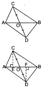 UP Board Solutions for Class 9 Maths Chapter 9 Area of Parallelograms and Triangles 9.3 4