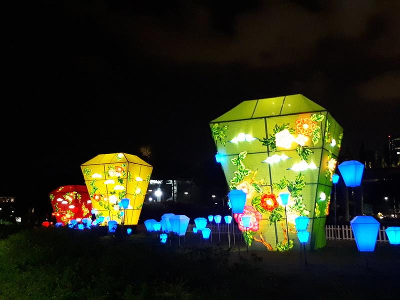 City Girl, City Stories: Mid-Autumn Festival SG 2018