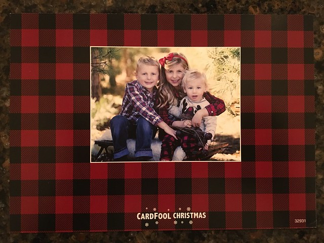 5 Tips to Capture the Perfect Family Holiday Card