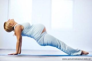 Cara Menurunkan Berat Badan Secara Aman Selama Kehamilan