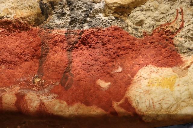 Cuevas de Lescaux