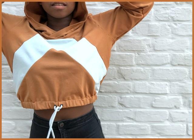 heather hoodie