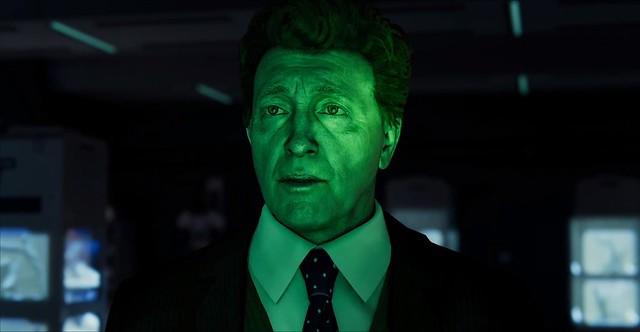 Marvel's Spider-Man - Norman et Harry Osborn