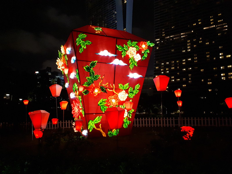 City Girl, City Stories: Mid-Autumn Festival SG 2018