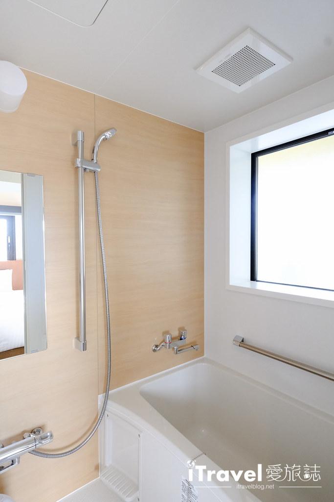 東京上野飯店推薦 Hotel Wing International Select Ueno-Okachimachi (49)