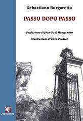 Libro. Passo dopo passo di Sebastiano Burgaretta