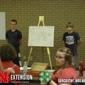 4-H Life Challenge 2018 - Lancaster County youth at state - 19