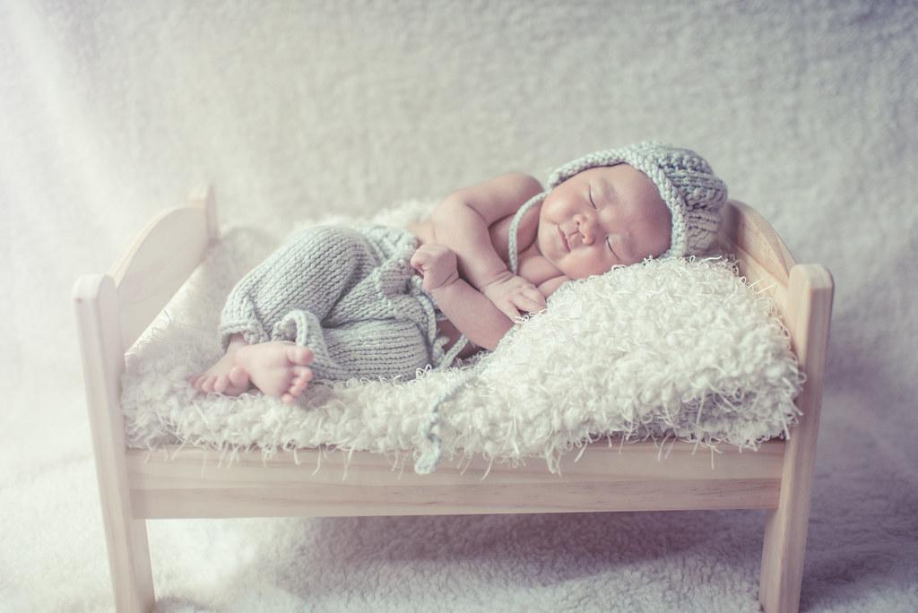 新生寶寶寫真