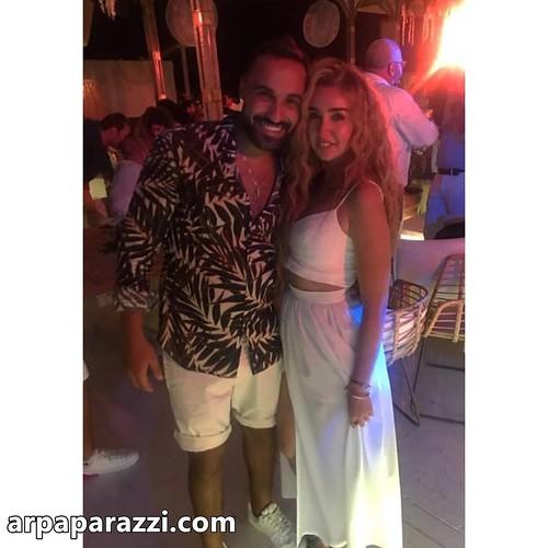 حفل زفاف محمد امام (22)