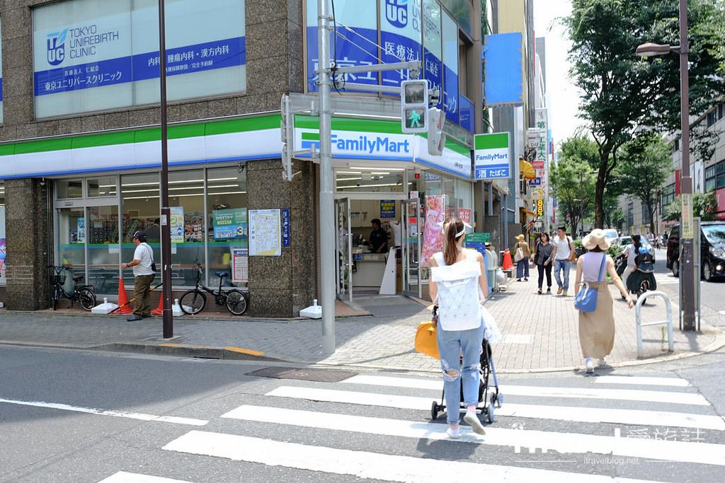 東京上野飯店推薦 Hotel Wing International Select Ueno-Okachimachi (6)