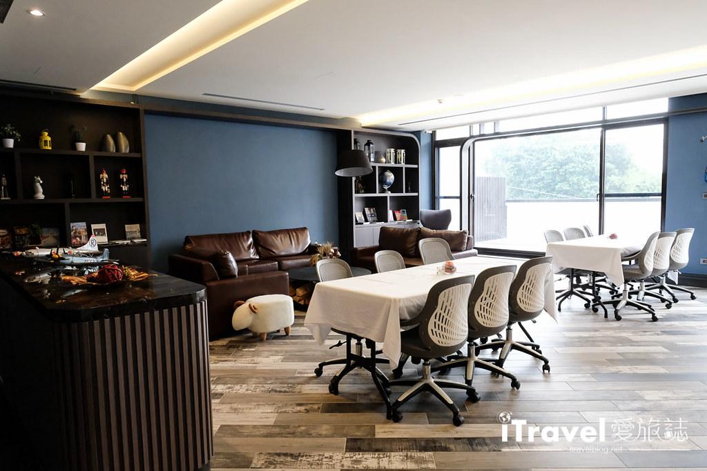 台中飯店推薦 探索私旅Explore Hotel (57)